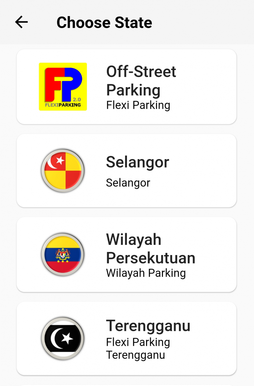 DBKL umum transaksi caj parkir di bahu jalan kini guna aplikasi, e-wallet – tiada lagi mesin pembayaran Image #1186224