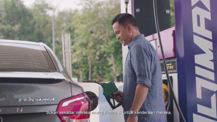 Five Petroleum officially launched in Malaysia – Ultimaxx fuels debut, 200 petrol stations planned Image #1194496
