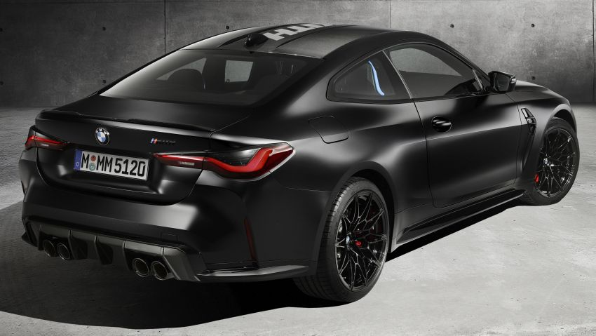 G82 BMW M4 Competition x Kith – 150-unit limited run Image #1198982