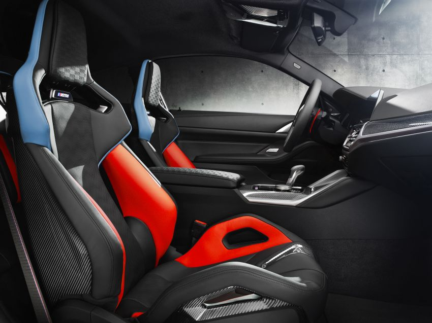 G82 BMW M4 Competition x Kith – 150-unit limited run Image #1198987