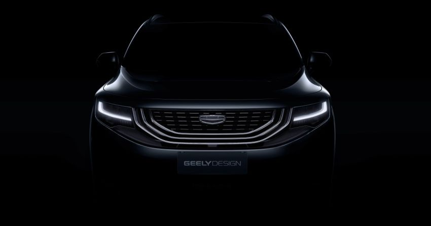 Geely Okavango – Haoyue seven-seat SUV coming to the Philippines; mild hybrid 1.5L turbo with 190 hp Image #1194763