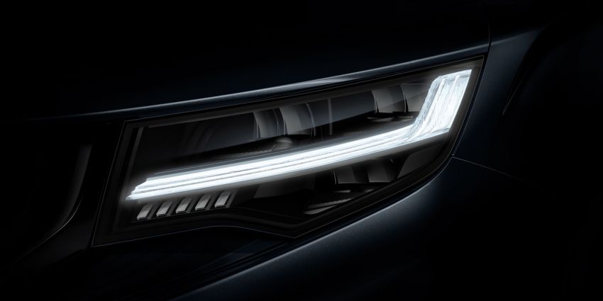 Geely Okavango – Haoyue seven-seat SUV coming to the Philippines; mild hybrid 1.5L turbo with 190 hp Image #1194766