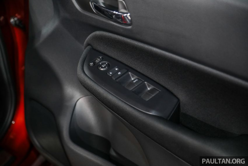 2020 Honda City – 5th-gen launched in Malaysia; 1.5L S, E and V; RS e:HEV Hybrid world debut, from RM74k Image #1192259