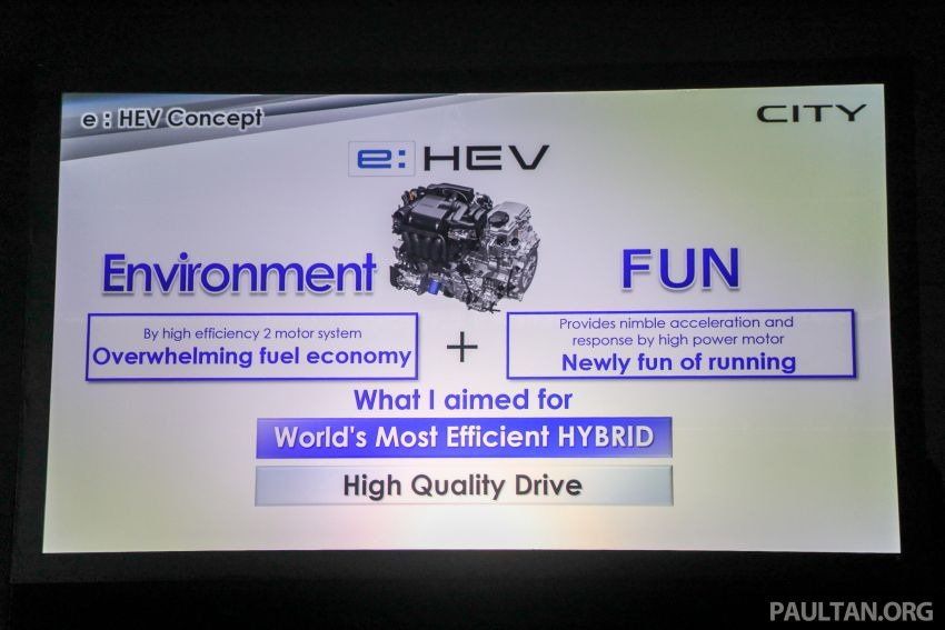 2020 Honda City – 5th-gen launched in Malaysia; 1.5L S, E and V; RS e:HEV Hybrid world debut, from RM74k Image #1192313