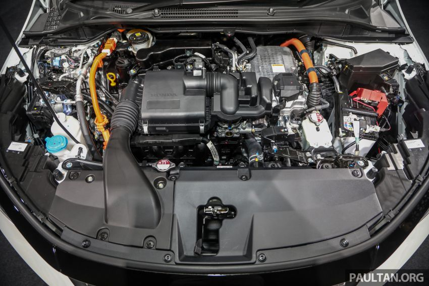 2020 Honda City – 5th-gen launched in Malaysia; 1.5L S, E and V; RS e:HEV Hybrid world debut, from RM74k Image #1191927