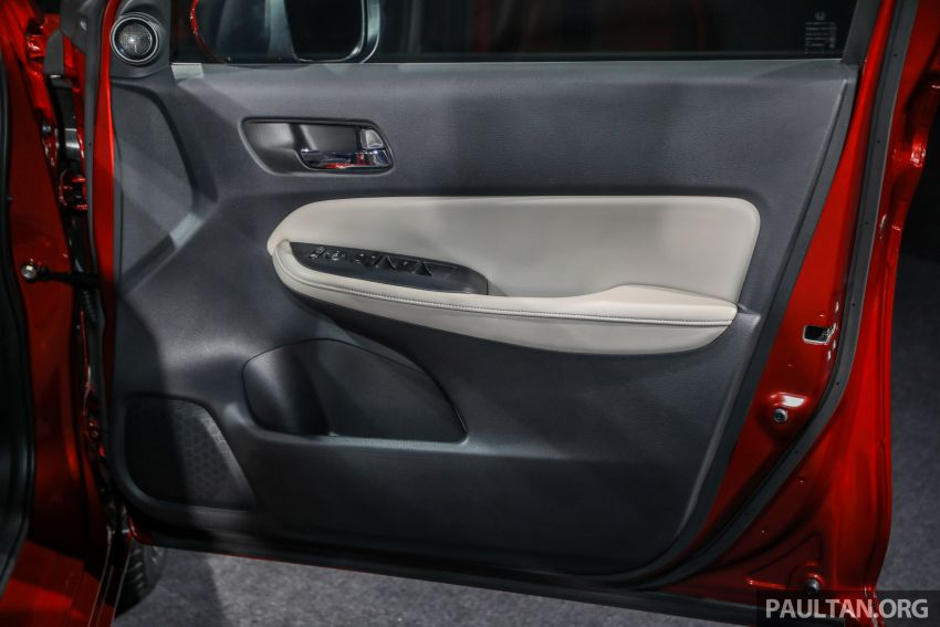 2020 Honda City – 5th-gen launched in Malaysia; 1.5L S, E and V; RS e:HEV Hybrid world debut, from RM74k Image #1191820