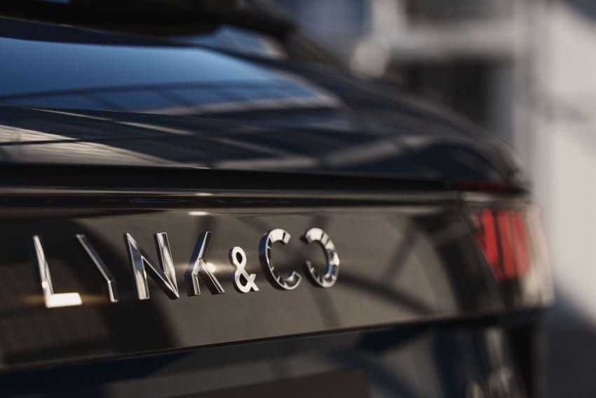 Lynk & Co 01 facelift, membership revealed for Europe Image #1186924
