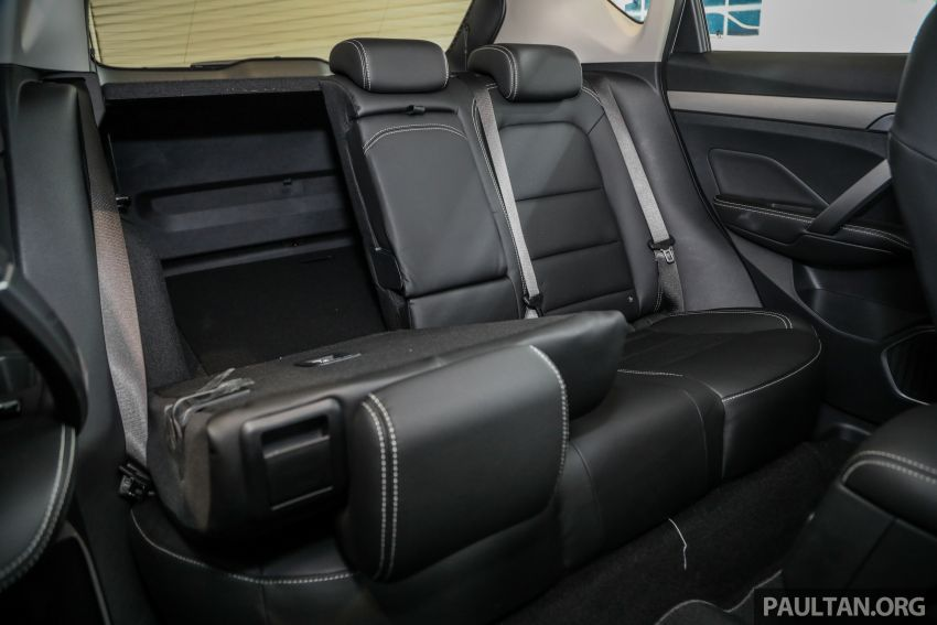 Proton X50 SUV launched – RM79,200 to RM103,300 Image #1199817