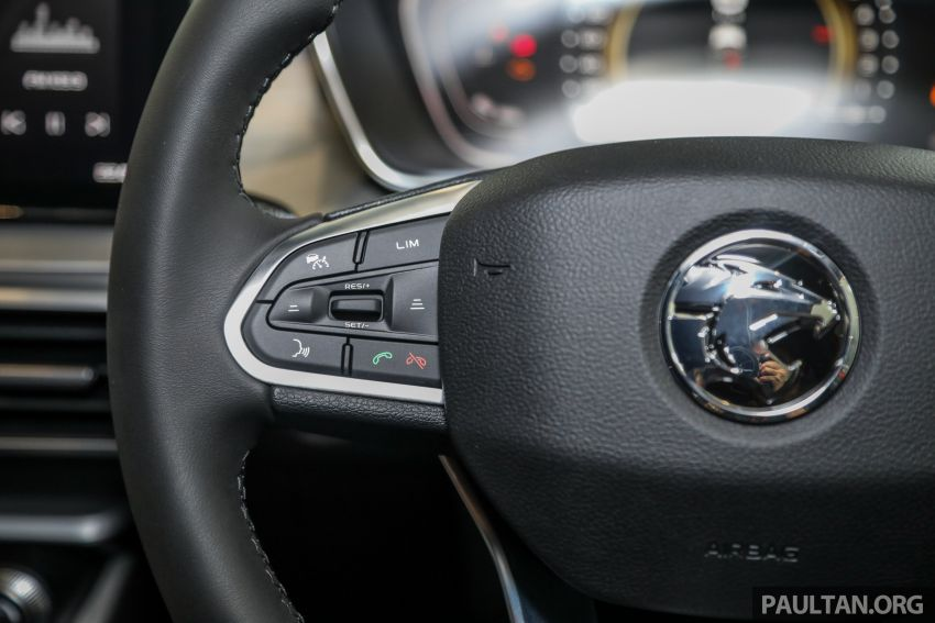 Proton X50 SUV launched – RM79,200 to RM103,300 Image #1199869