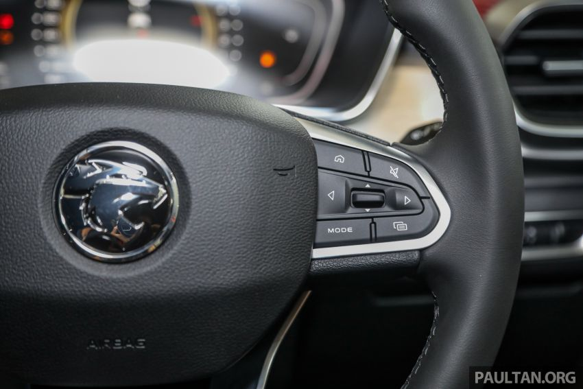 Proton X50 SUV launched – RM79,200 to RM103,300 Image #1199870