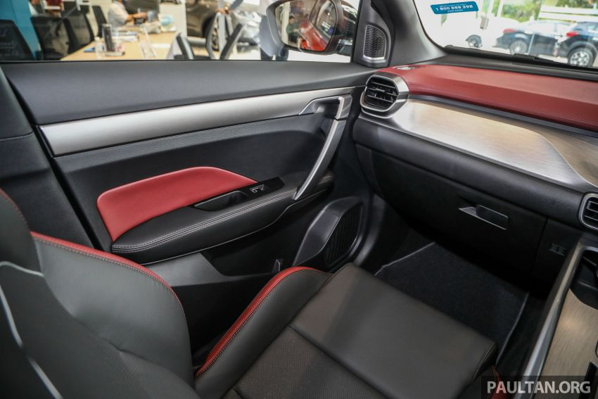 Proton X50 SUV launched – RM79,200 to RM103,300 Image #1199946