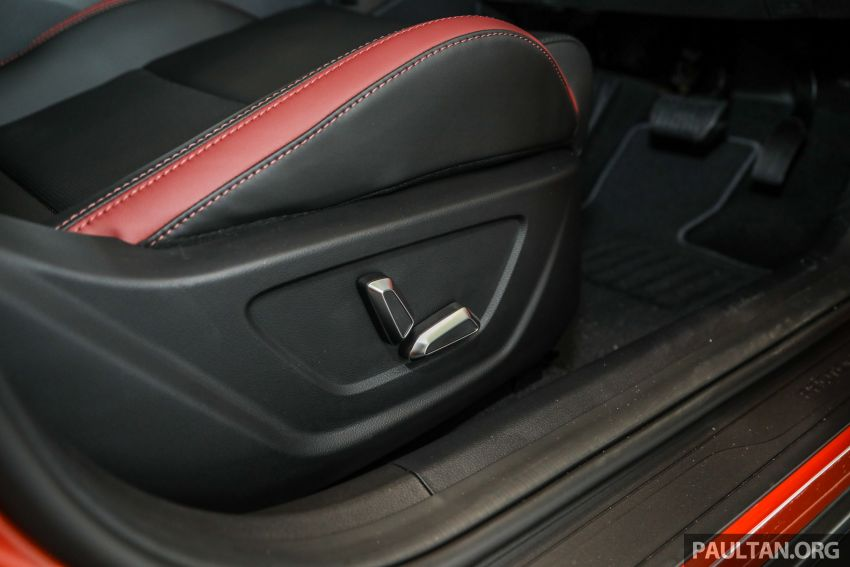 Proton X50 SUV launched – RM79,200 to RM103,300 Image #1199954