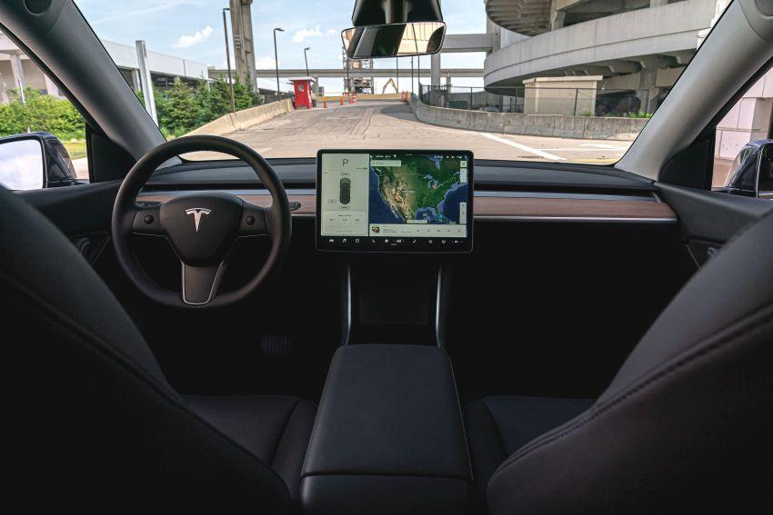Tesla Model Y – production of the seven-seater EV to begin in November, deliveries start early December Image #1193488