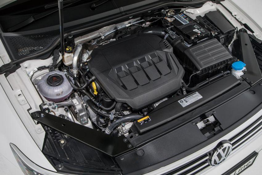 2020 Volkswagen Passat R-Line launched – RM204,433 Image #1193081