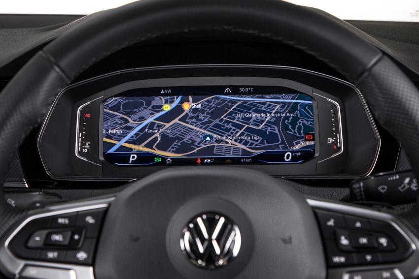2020 Volkswagen Passat R-Line launched – RM204,433 Image #1193083