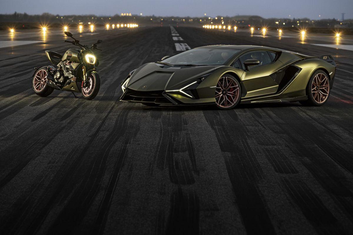2020-Ducati-Diavel-1260-Lamborghini-49 BM - Paul Tan's Automotive News