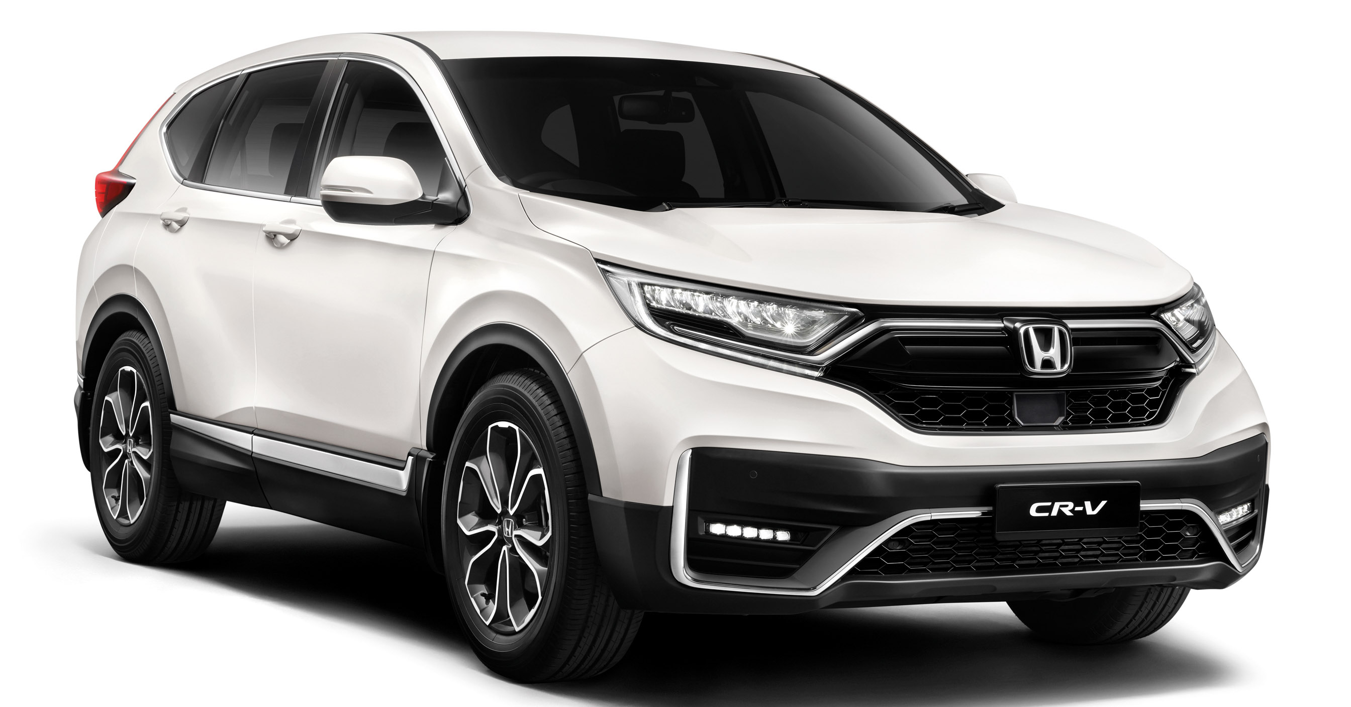 2020 Honda Cr V Facelift Launched In Malaysia Two 1 5l Turbo One 2 0l Na New Styling Kit From Rm140k Paultan Org