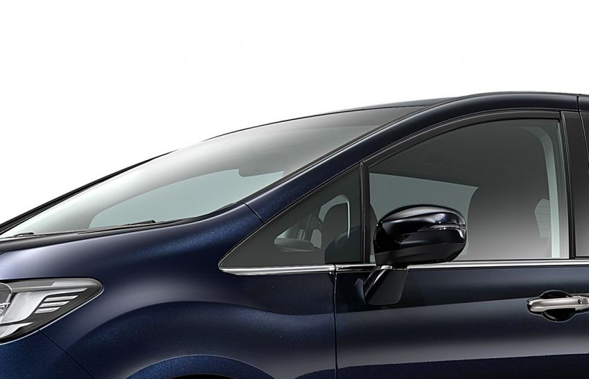 2020 Honda Odyssey facelift debuts in Japan – MPV receives new styling, features, e:HEV hybrid system Image #1205502