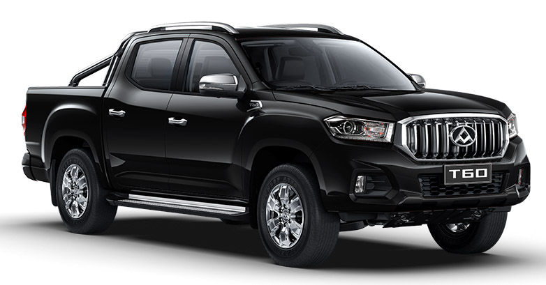 Maxus T60 2.8L 4WD in Malaysia with rear disc brakes, 15k km service interval, 3-year free service – RM99,888 Image #1214610