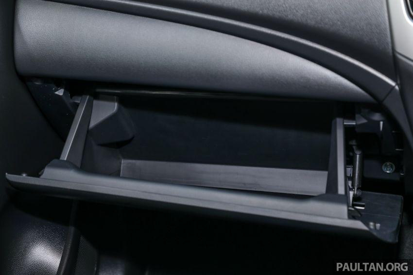 GALLERY: 2020 Mitsubishi Triton Adventure X – flagship in the new Sun Flare Orange Pearl colour Image #1214255