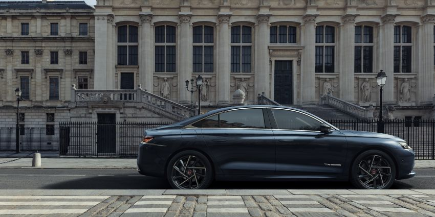 DS9 sedan goes on sale in Europe – from RM231,641 Image #1218090