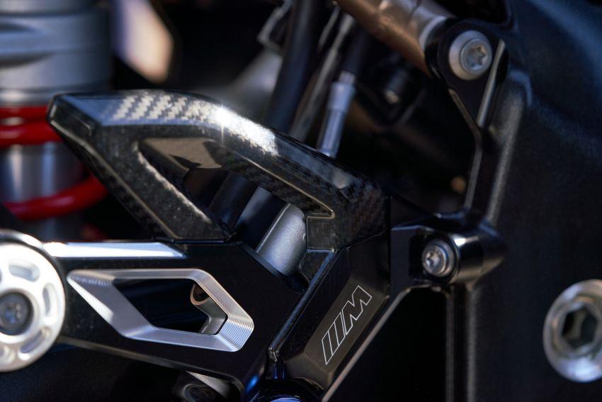 2021 BMW Motorrad S1000R revealed – 165 hp, 115 Nm Image #1214401