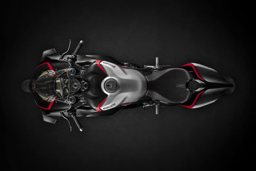 2021 Ducati Panigale V4 SP – limited edition, track only Image #1213486