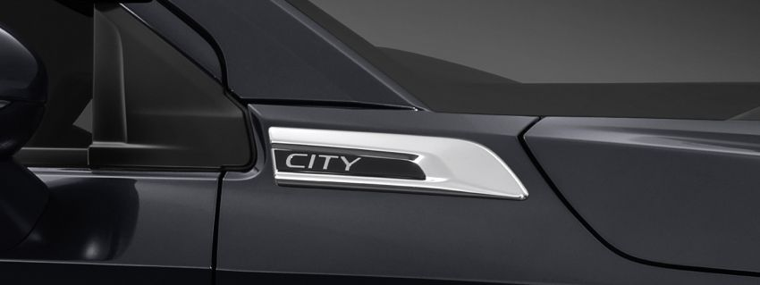 2021 Honda City Hatchback with Modulo accessories Image #1217945