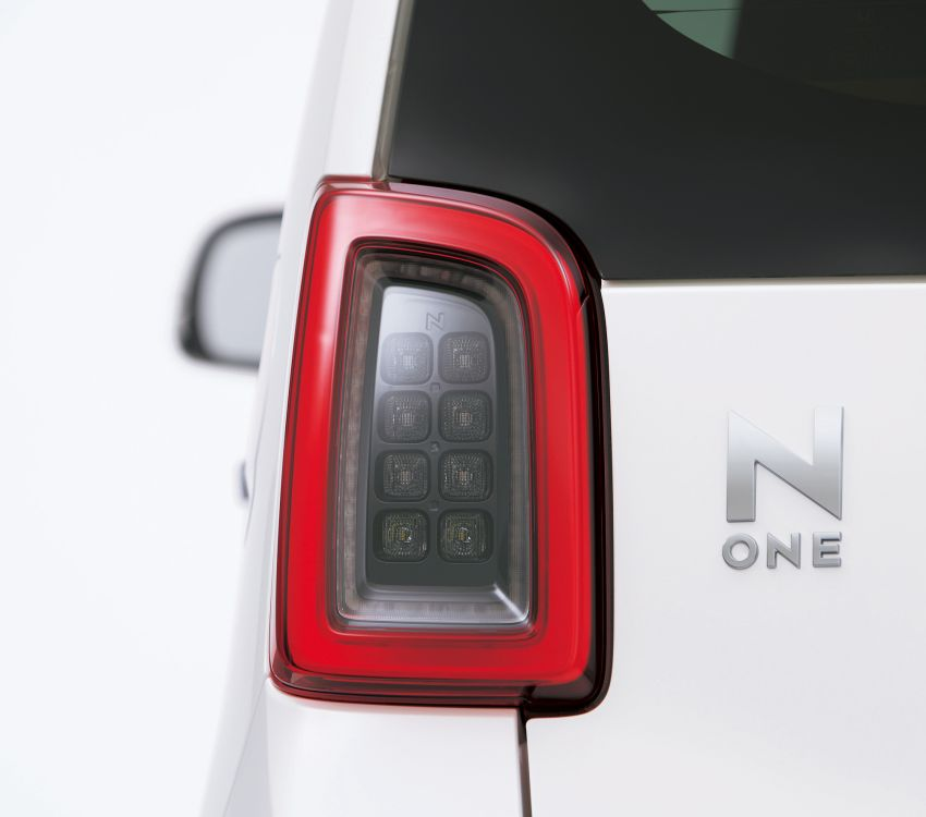 2021 Honda N-One goes on sale in Japan – new interior, better safety, RS now with 6M/T, from RM63k Image #1215205