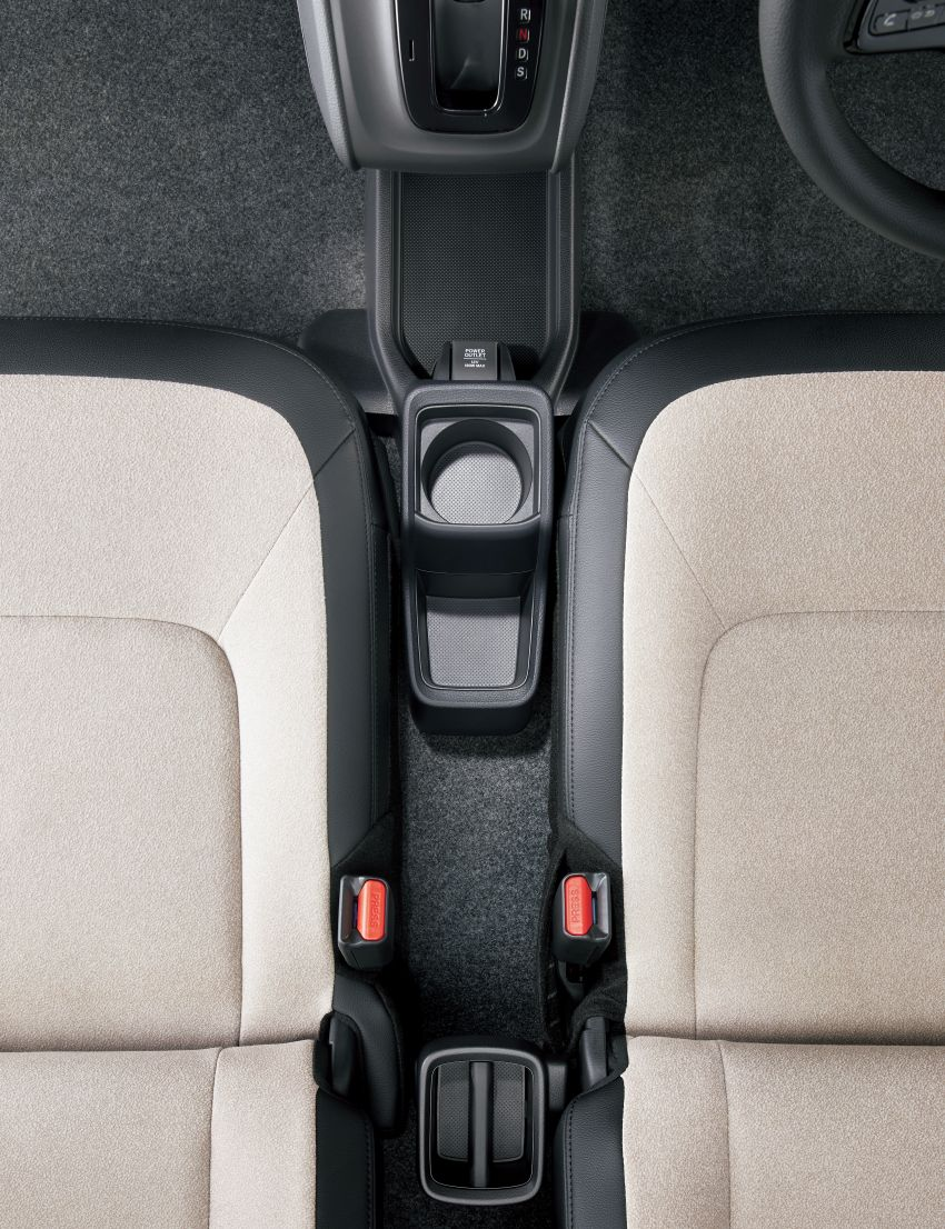 2021 Honda N-One goes on sale in Japan – new interior, better safety, RS now with 6M/T, from RM63k Image #1215218