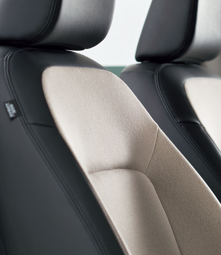 2021 Honda N-One goes on sale in Japan – new interior, better safety, RS now with 6M/T, from RM63k Image #1215222