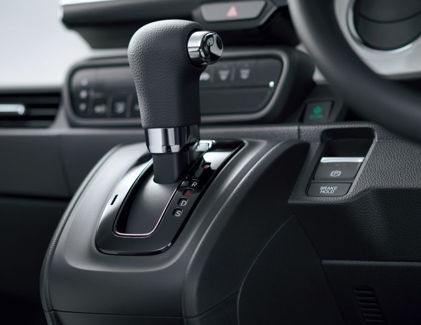 2021 Honda N-One goes on sale in Japan – new interior, better safety, RS now with 6M/T, from RM63k Image #1215223