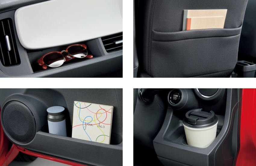 2021 Honda N-One goes on sale in Japan – new interior, better safety, RS now with 6M/T, from RM63k Image #1215231