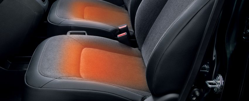 2021 Honda N-One goes on sale in Japan – new interior, better safety, RS now with 6M/T, from RM63k Image #1215234