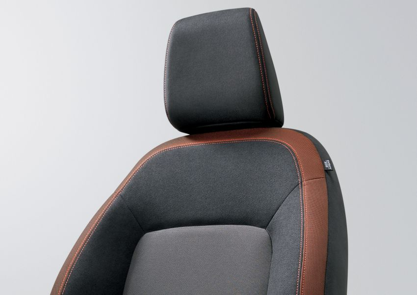 2021 Honda N-One goes on sale in Japan – new interior, better safety, RS now with 6M/T, from RM63k Image #1215246
