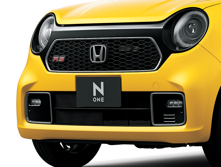 2021 Honda N-One goes on sale in Japan – new interior, better safety, RS now with 6M/T, from RM63k Image #1215260