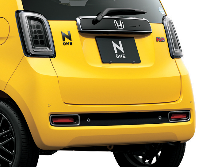 2021 Honda N-One goes on sale in Japan – new interior, better safety, RS now with 6M/T, from RM63k Image #1215262