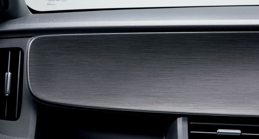 2021 Honda N-One goes on sale in Japan – new interior, better safety, RS now with 6M/T, from RM63k Image #1215263