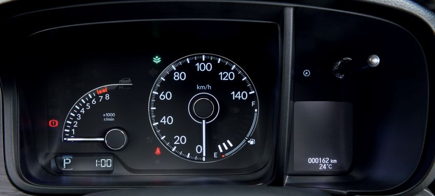 2021 Honda N-One goes on sale in Japan – new interior, better safety, RS now with 6M/T, from RM63k Image #1215276
