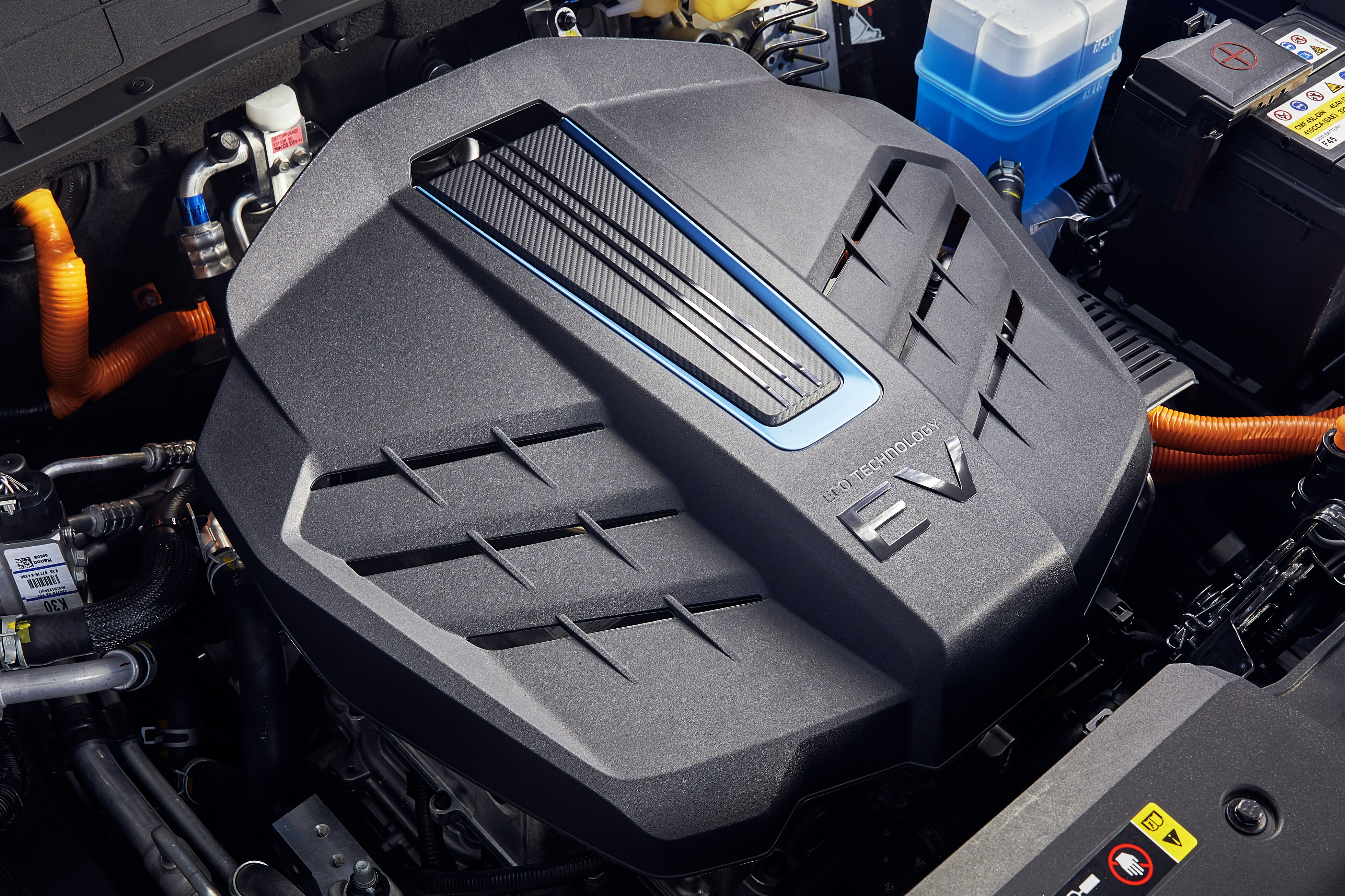2021 Hyundai Kona Electric (19)