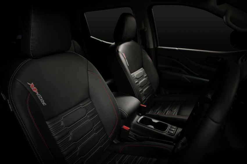 2021 Nissan Navara facelift revealed – Titan-style looks, AEB, Apple CarPlay, new rugged Pro-4X variant Image #1203920
