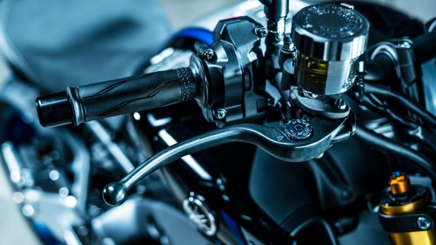 2021 Yamaha MT-09 SP launched in Europe – now with cruise control, Kayaba front fork, Ohlins monoshock Image #1207036