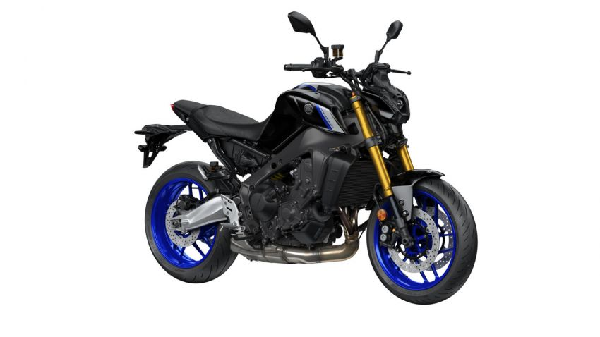 2021 Yamaha MT-09 SP launched in Europe – now with cruise control, Kayaba front fork, Ohlins monoshock Image #1207044