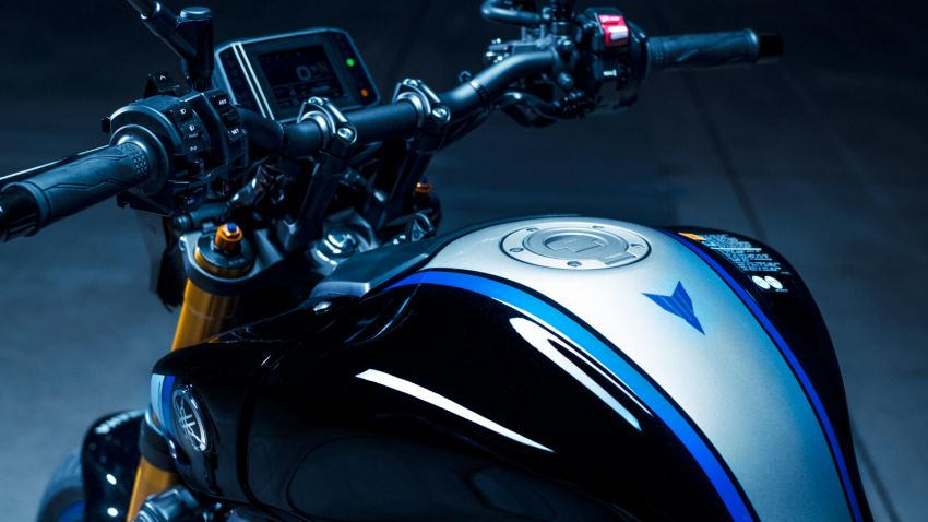 2021 Yamaha MT-09 SP launched in Europe – now with cruise control, Kayaba front fork, Ohlins monoshock Image #1207025