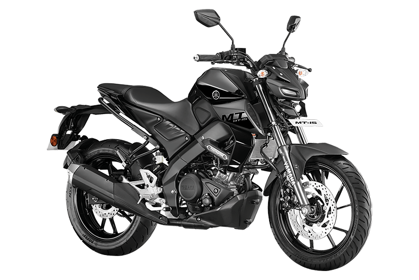 2021 Yamaha MT-15 in India, RM7,722 – single-channel ABS, 3 base colours, 11 custom colour options Image #1214701