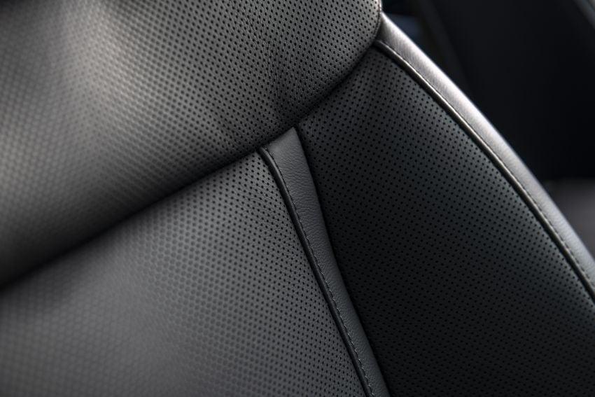 2022 Hyundai Tucson – USA gets LWB, hybrid, PHEV Image #1206388