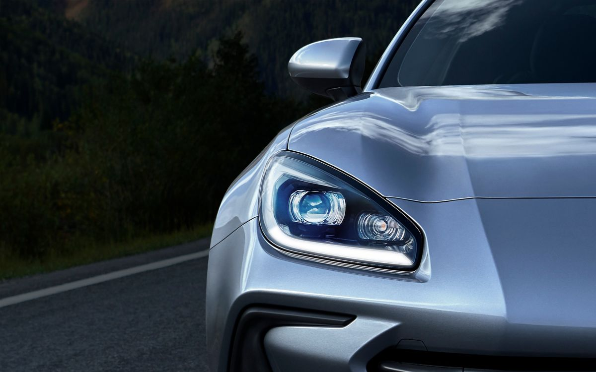 2022 Subaru BRZ won't be launched in Europe at all ...