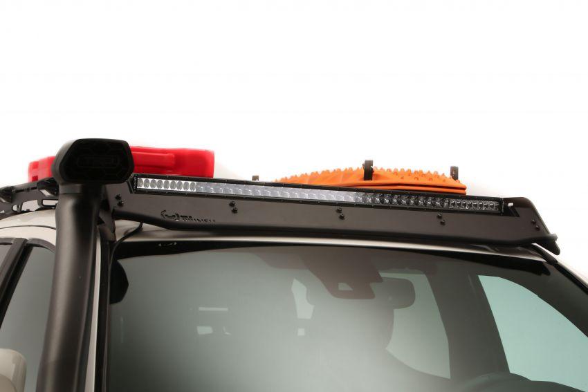 Toyota reveals modified GR Supras, Tacoma for SEMA Image #1203648