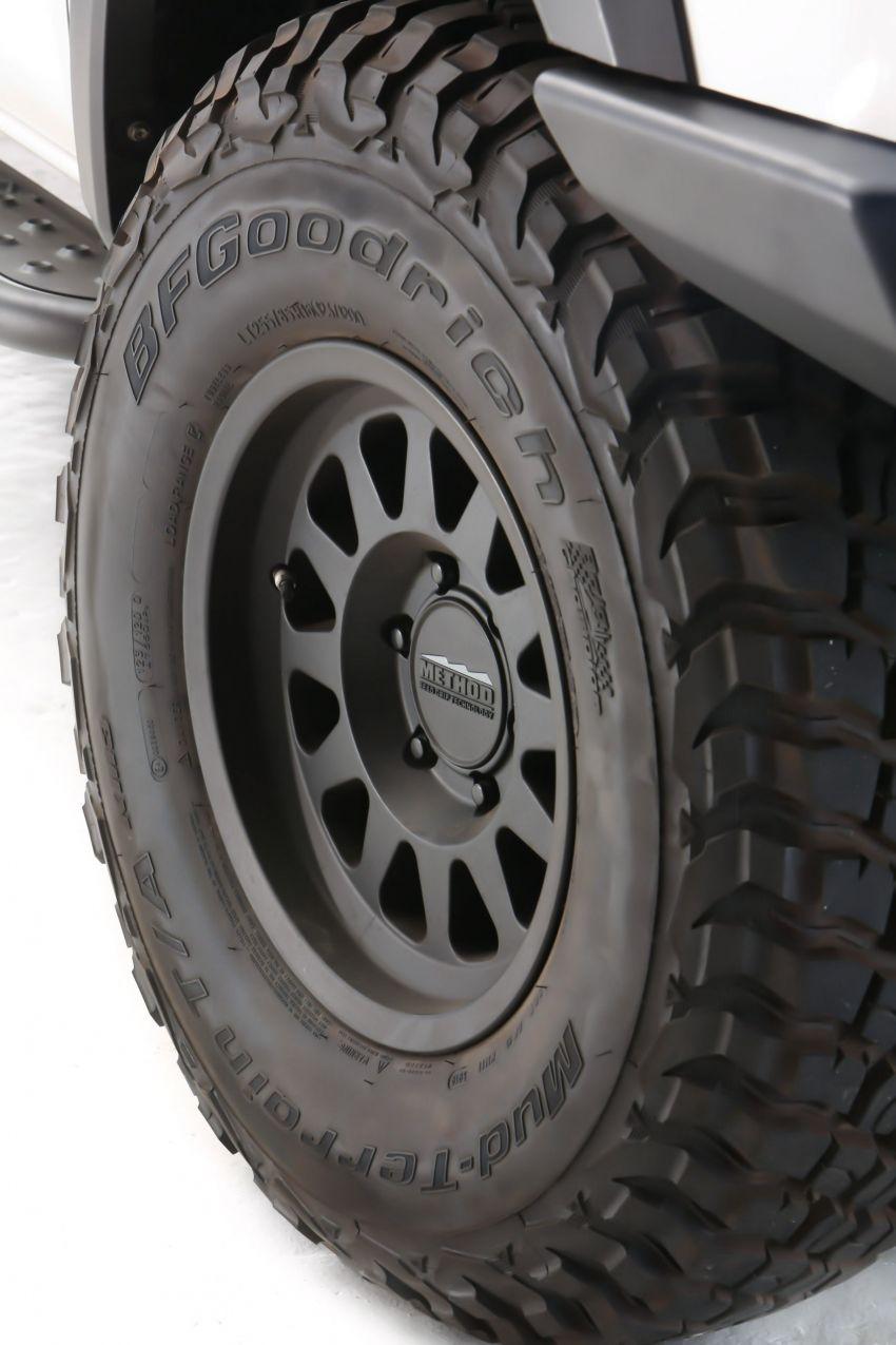 Toyota reveals modified GR Supras, Tacoma for SEMA Image #1203646