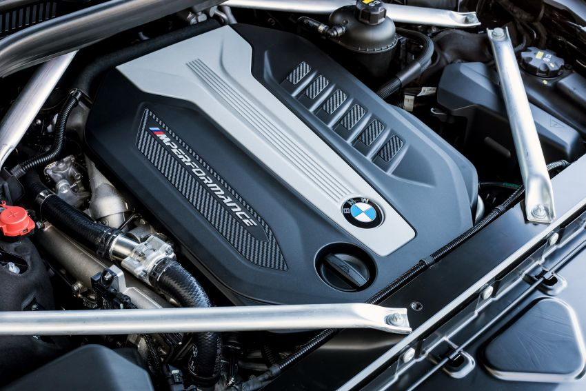 BMW, MINI discontinue production and sales of key diesel models in the UK due to drop in demand Image #1215423
